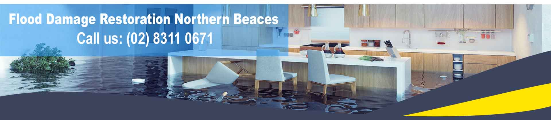 Flood Damage Restoration Northern Beaches